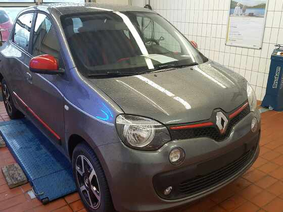 Twingo Intens Energy TCe 90 von golf1994
