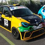 Twingo 3 Cup