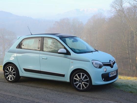 Renault England