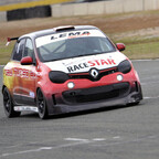 Twingo 3 Motorsport